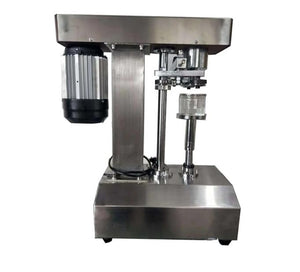 Full automatic can sealing machine tinplate sealing machine