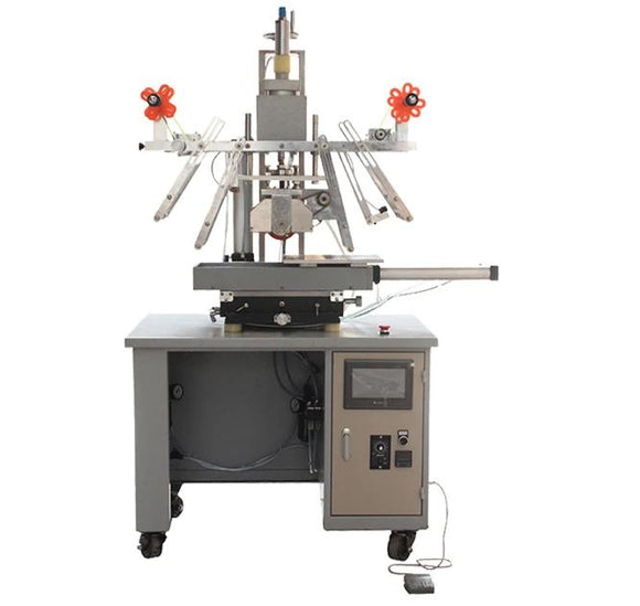 HT-150/HT-300 Semiautomatic routine heat transfer machine
