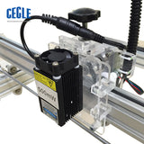 Easy assembly desktop portable high precision cnc laser engraving machine price