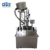 ADK automatic wine bottle capping machine, Aluminum capping machine