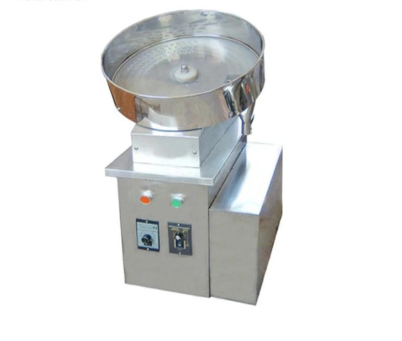 Semi-Automatic Pill Counting Electronic Pill Counter Machine
