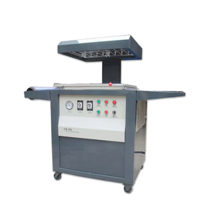 SP-390 hardware small skin packaging machine