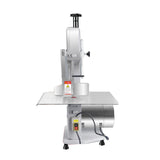 Steak cutting machine/Frozen meat cutting machine
