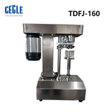 Full - automatic can sealing machine tinplate sealing machine capping machine