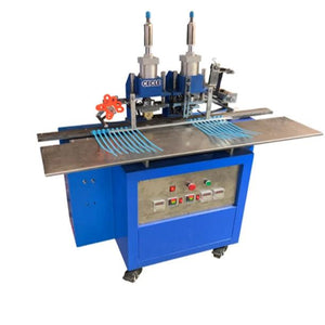 Continuous Serial number Hot Foil Stamping Machine for sale, automatic plastic embossing machine