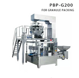 Automatic Powder Stand Up Pouch Filling and Sealing Machine for milk/coffee/spice , premade pouch packaging machine price