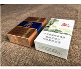 ACW-88 +3DP-88 Manual Type Perfume Box Cigarette Box Overwrapping Packaging Machine