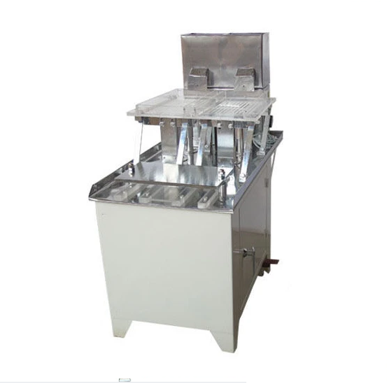 TSP-187 Manual Capsule Filling Machine 187 capsules per time