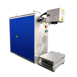 Portable commercial fiber laser marking machine for metals&non-metals