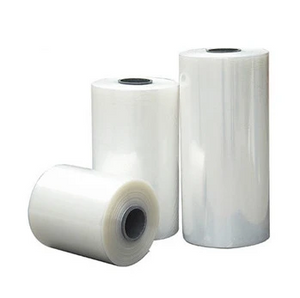 High quality ductile PVC/PE pack film skin packaging film