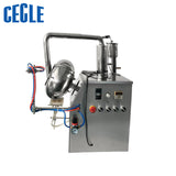Tablet Coating Machine with Spray gun/pill coating machine