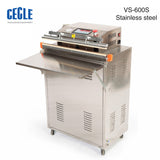 External vacuum packing machine Price