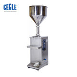 FF4-500 50-500ml Vertical pneumatic Liquid and paste Filling Machine