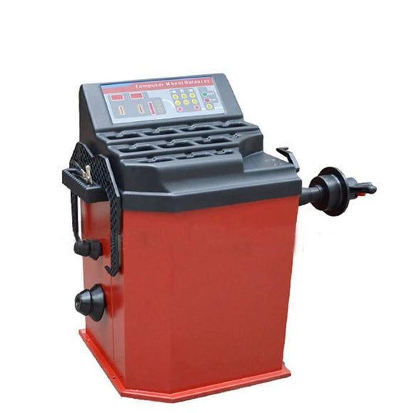 Direct Selling Wheel Balancer Car Balancing Machine