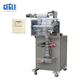 Low cost Automatic Small Pouch VFFS Bagger Pillow Type Powder Packing Machine