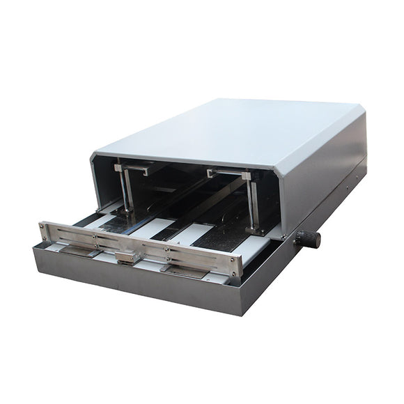 A3DP-88 MANUALLY PUT WRAPPING MACHINE FILM FOLDER