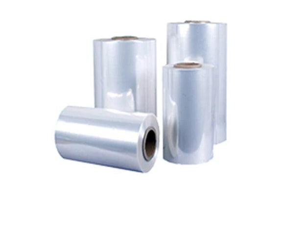 High quality POF heat shrink film
