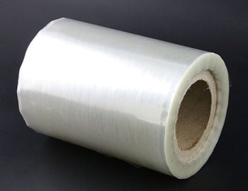 PP,PET , EVOH roll film for tray sealing