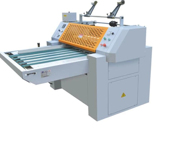 YFMC-720B/920B/1200B Manual Hot Film Paper Laminating Machine