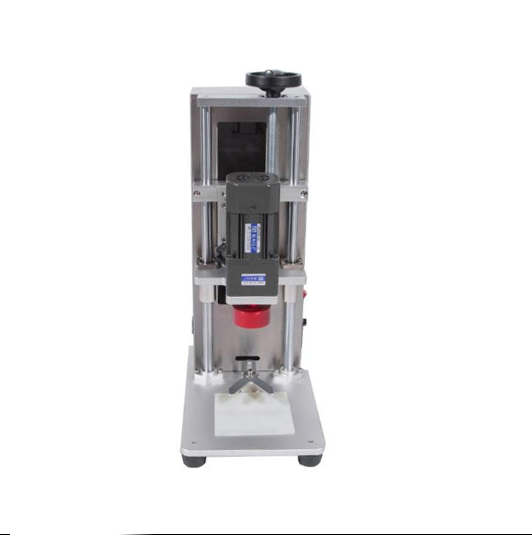 DDX-450-N electric table bottle capping machine