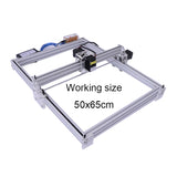 Mini DIY Desktop Laser Engraving Machine for Paper,Wood