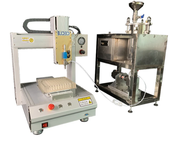 Oil  filling machine for vap pen, vap pen filler