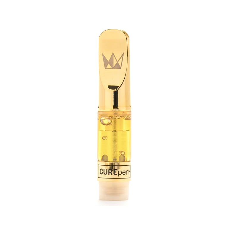 West Coast Cure CUREpen Vape Cartridge - Watermelon Sorbet - The Balloon Room