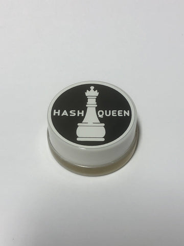 Hash Queen Full Spectrum Refined Live Resin - Mr Nice Guy