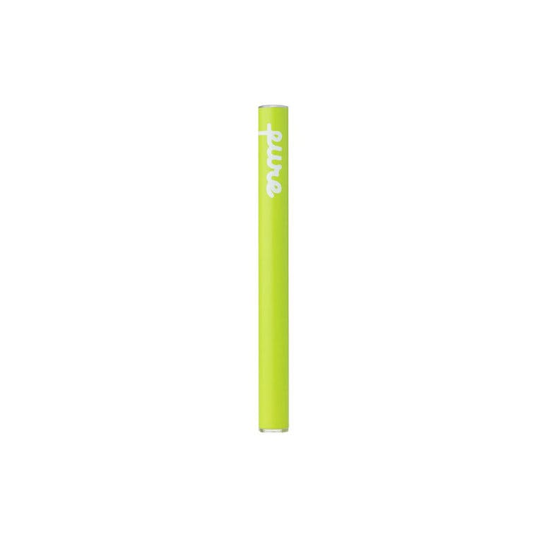 Pure Vape Disposable Pen - Apple Cinnamon Fizz
