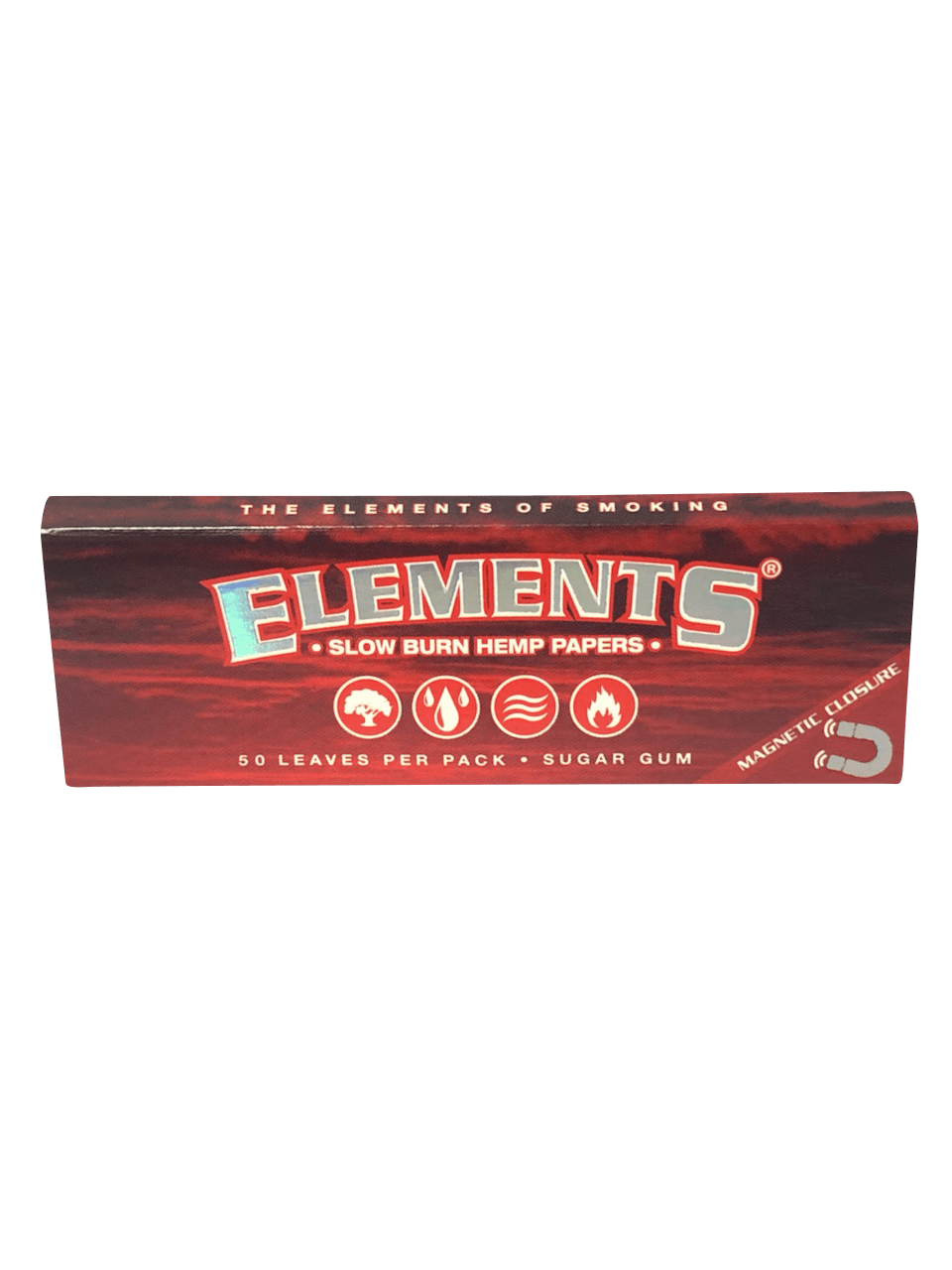Elements Hemp Papers - The Balloon Room