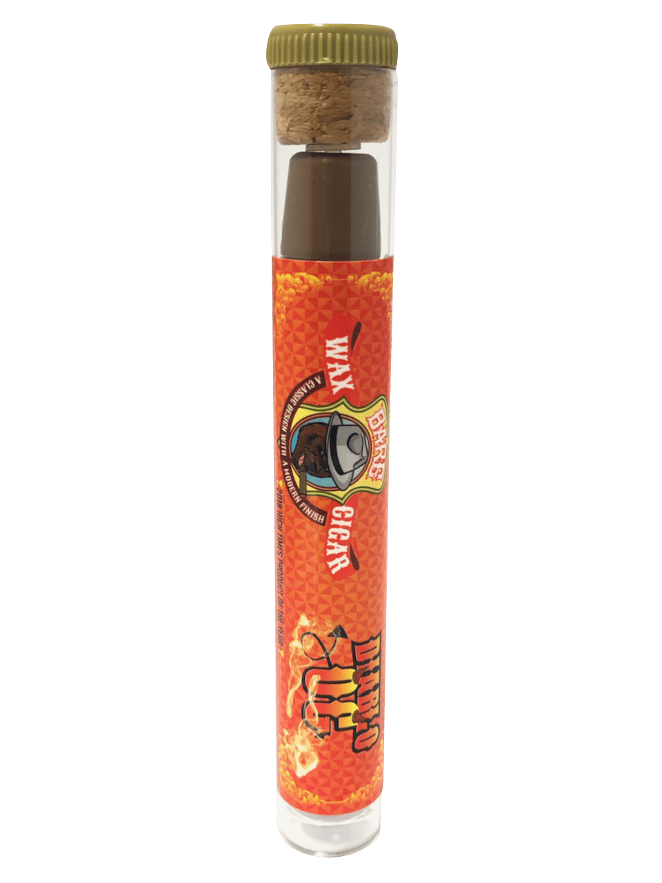 Barefarms Wax Cigar Diablo OG Disposable Vape - The Balloon Room