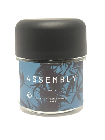 Assembly Flower - Dosidos