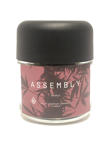Assembly Flower - LA Confidential