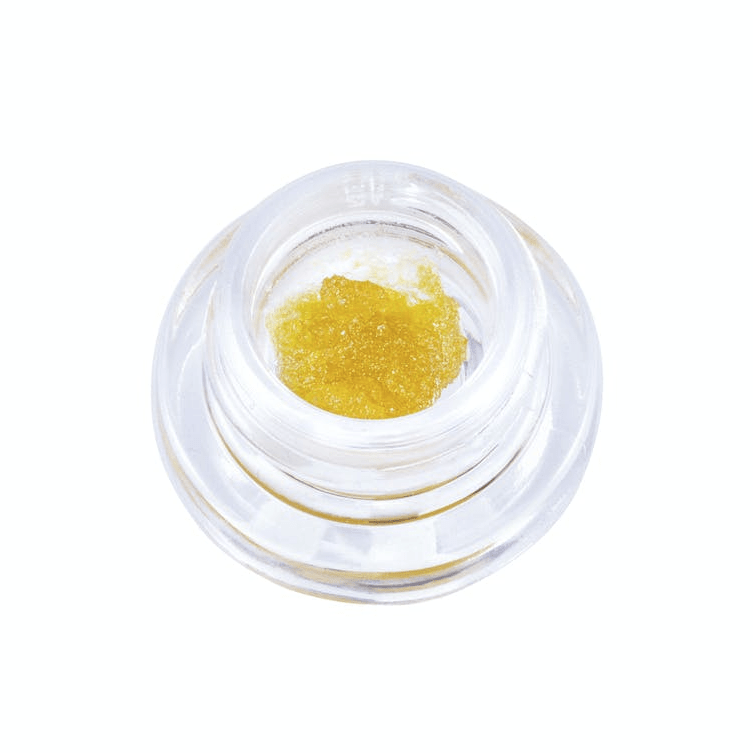 Imperial Extracts Live Resin Sauce - Berry Marmalade - The Balloon Room