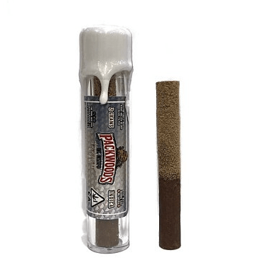 Packwoods Classic Edition 2 gram Preroll - El Chapo - The Balloon Room