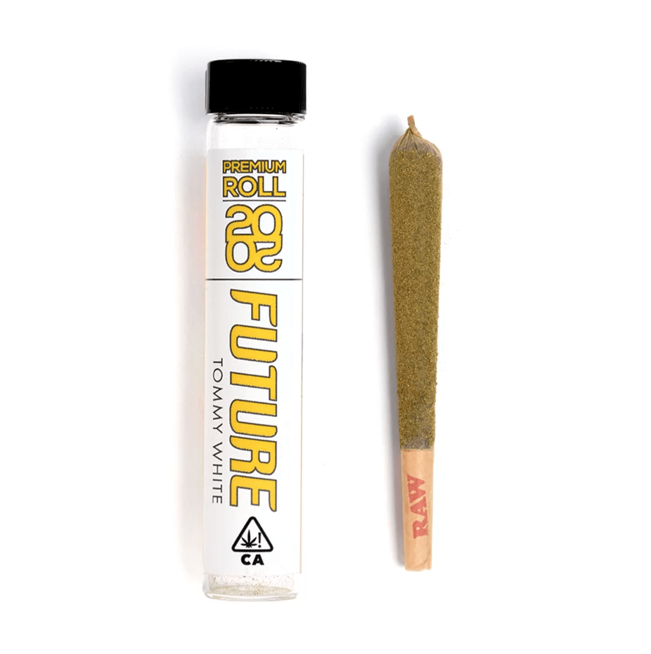 2020 Future Kief Premium Infused Pre-Roll - Tommy White - The Balloon Room