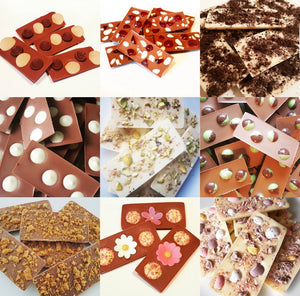 CHOCOLATE SLABS - ALL