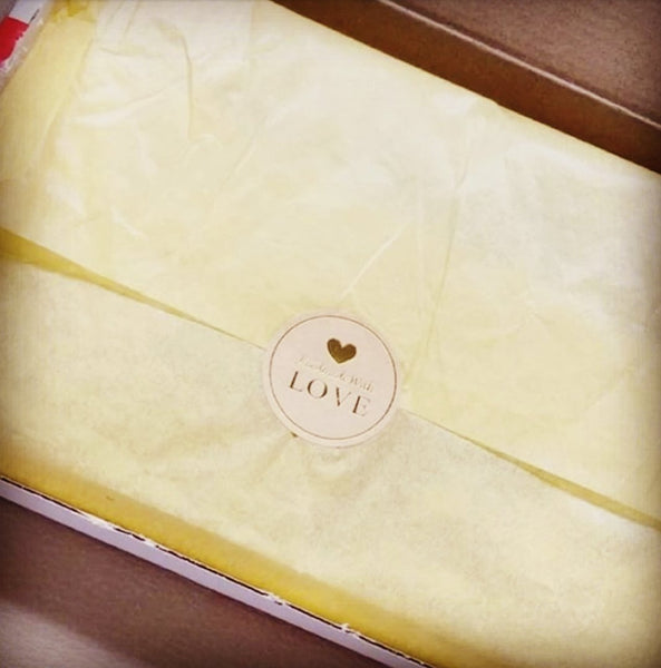 LETTER BOX PACKAGE - SMALL (MIX 1)
