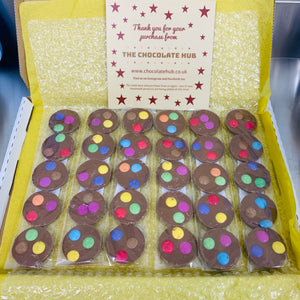 LETTER BOX PACKAGE - LARGE (SMARTIES)