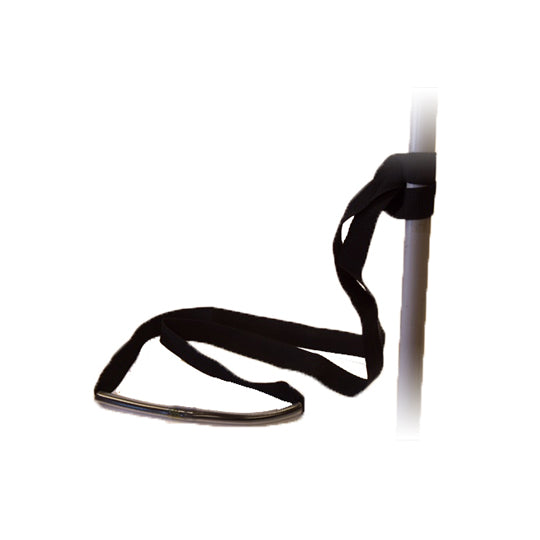 Pilates Studio Pro™ Long Anchor Strap - outdoor portable pilates accessory