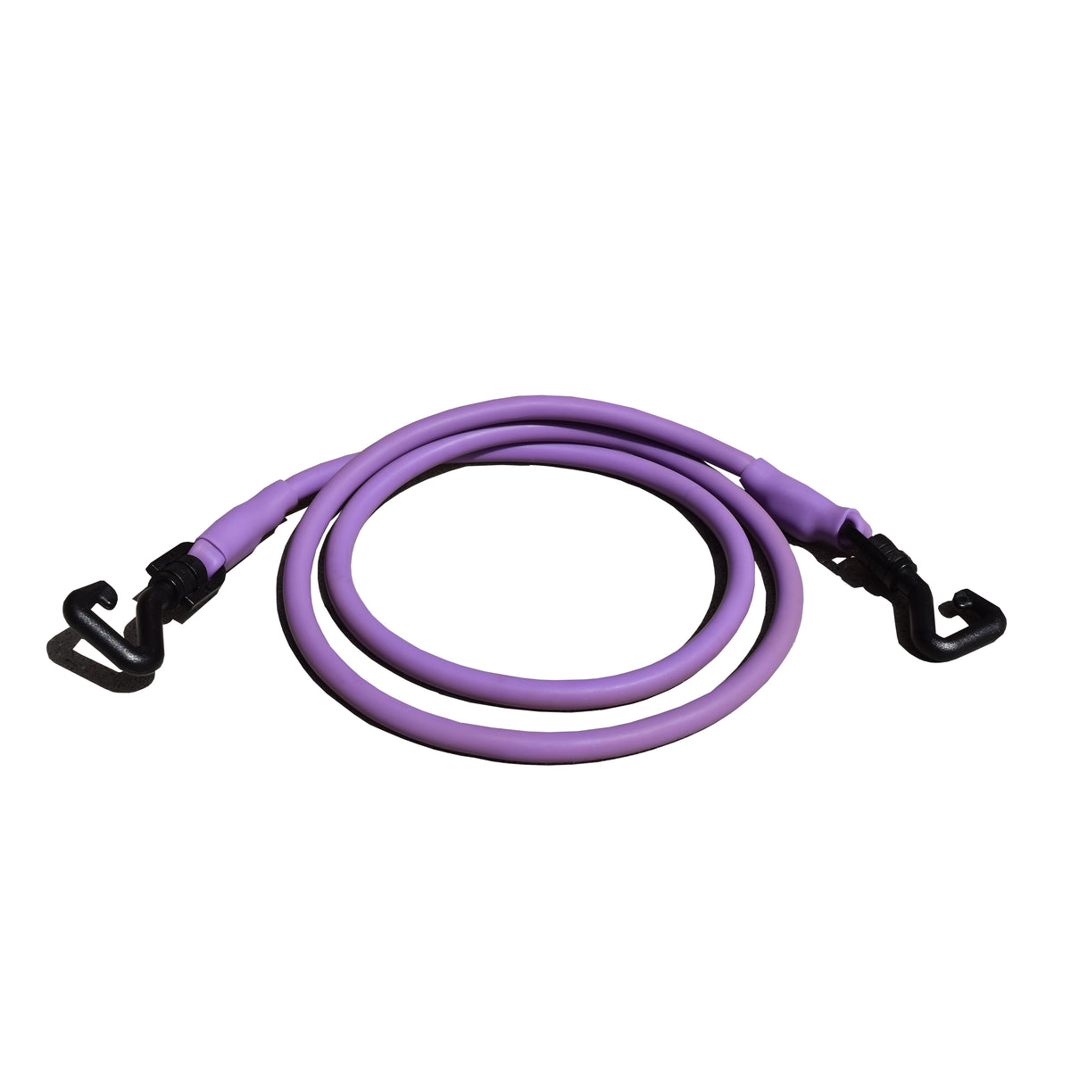 Pilates Studio Pro™ Kit - pilates anytime and anywhere - you portable pilates solution - Purple bands