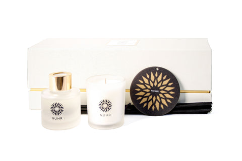 home scenting gift set