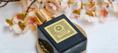 rose and oud perfume
