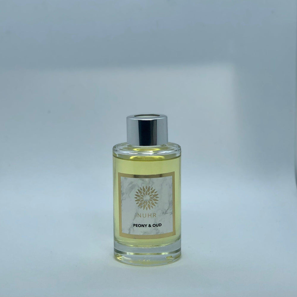 FACTORY SECONDS - Peony & Oud 100ml Diffuser