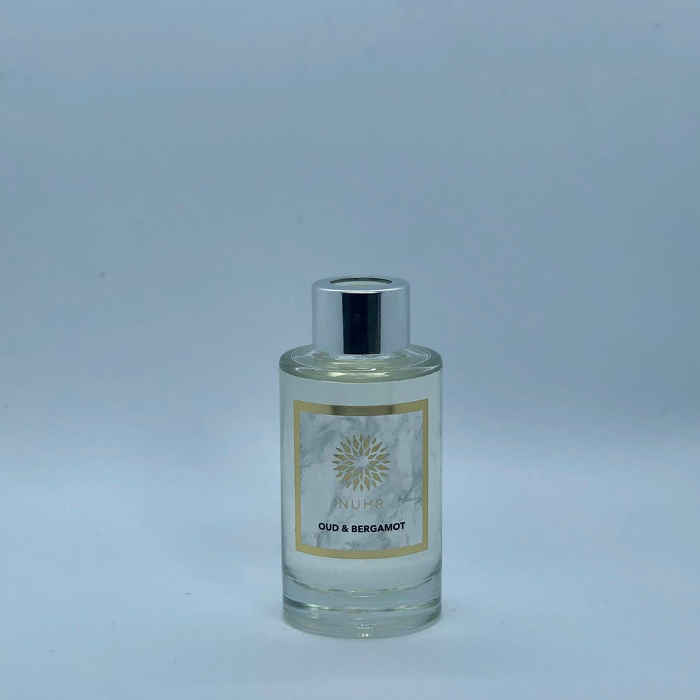 FACTORY SECONDS - Oud & Bergamot 100ml Diffuser