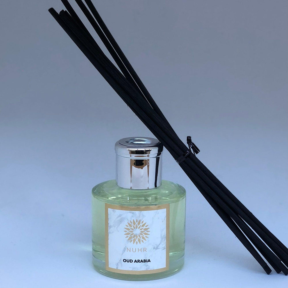 FACTORY CLEARANCE Oud Arabia Reed Diffuser