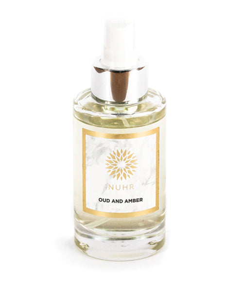Oud & Amber Home Spray - NUHR Home