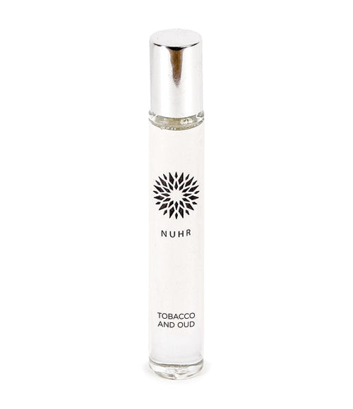 Tobacco & Oud Perfume Fragrance - NUHR Home