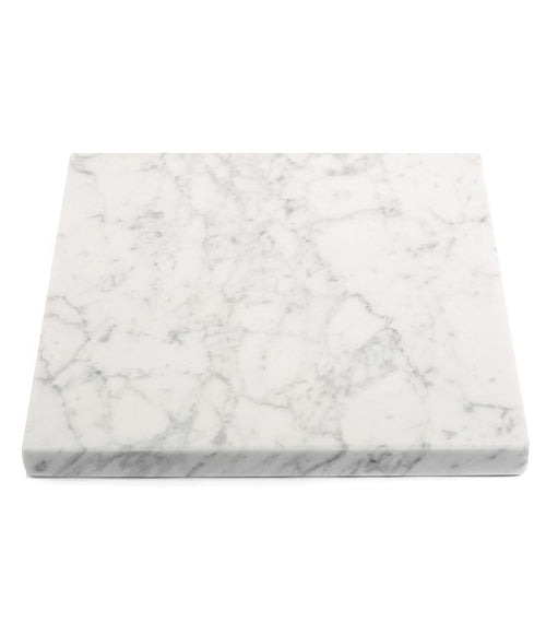Marble Candle Plate