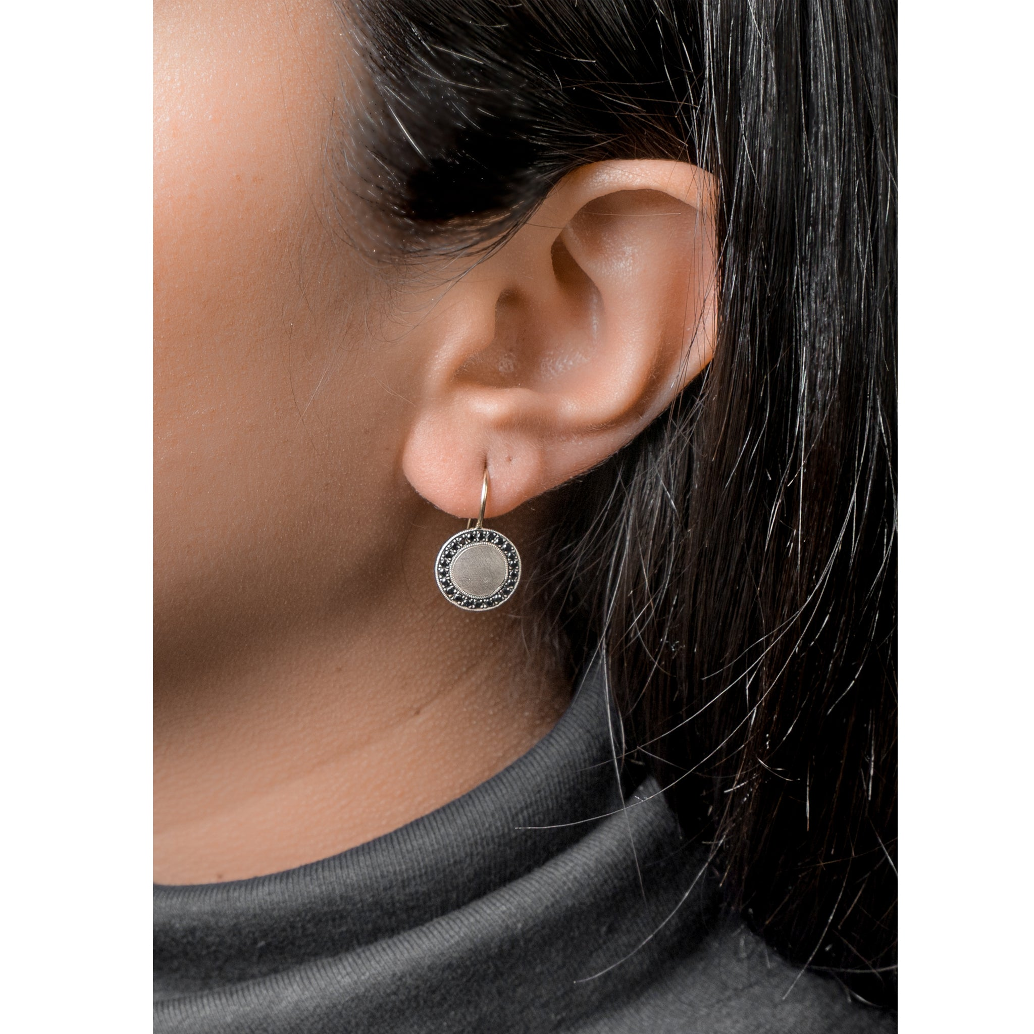 Ario Earrings